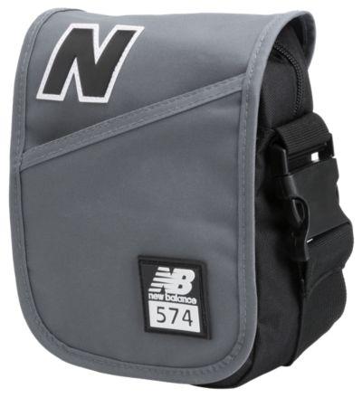 New Balance  Men's & Women's Small Cross-Body Bag   9015BL