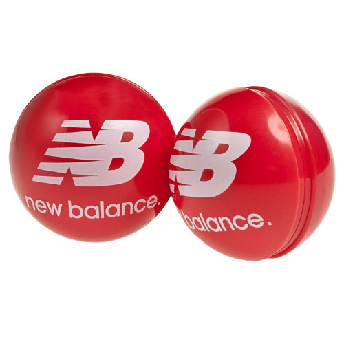 New Balance  Men's & Women's NB Logo Gear Bomb - Red (99768)