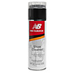 Shoe Cleaner - Aerosol, White with Black