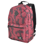 New Balance Classic Back Pack, Red