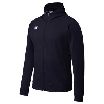 Youth Travel Hoodie, Team Navy