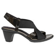 Aravon Madison, Black Snake with Black