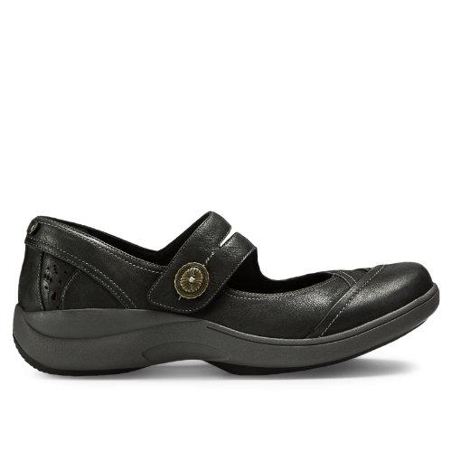 Aravon REVshow Women's Casual Footwear Shoes - Black (AAU01BK)