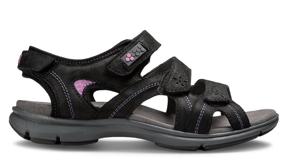 Lastest New Balance Womens Komen Slide Sandals  Findmeshoes