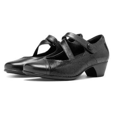 New Balance Aravon Portia-AR, Black
