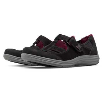 New Balance Aravon Barbara, Black