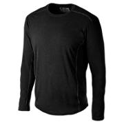 Long Sleeve Shirt, Black