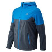 Cosmo Proof Jacket, Thunder with Bolt