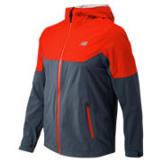 Cosmo Proof Jacket, Thunder with Flame
