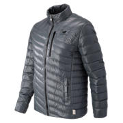 Ultra Light Down Jacket, Lead