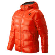 NB78 Basic Down Jacket, Blaze