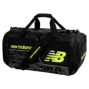 New Balance Gear Bag Medium, Black