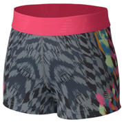 New Balance Girls Accelerate Hot Short Print, Tulum