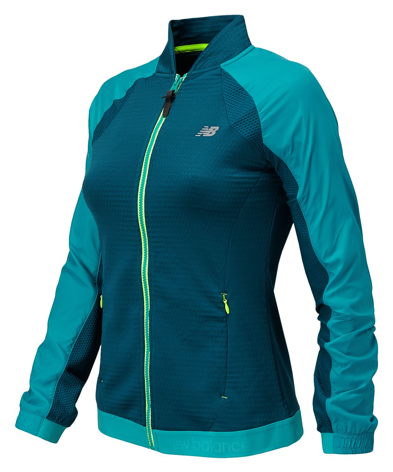 New Balance Metro Light Bomber Womens Blue