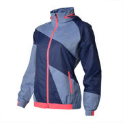 New Balance Metropolitan Icon Jacket, Pigment
