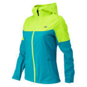 Cosmo Proof Jacket, Hi-Lite with Sea Glass