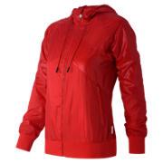 NB78 Woven Jacket, Cerise