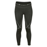 Compression+ Tight, Charcoal