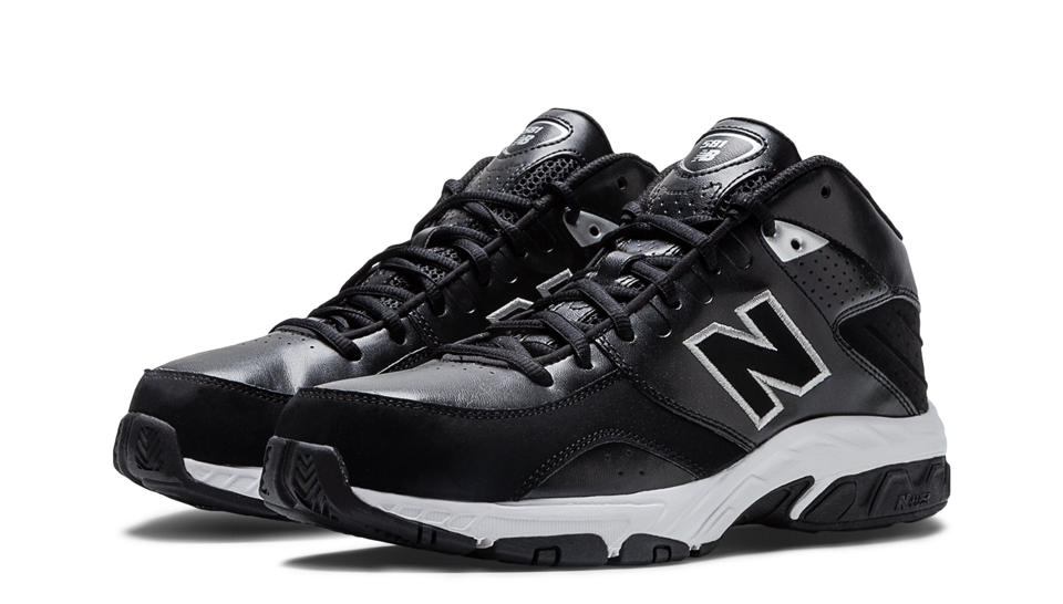 Best New Balance Shoes For Walking At Work