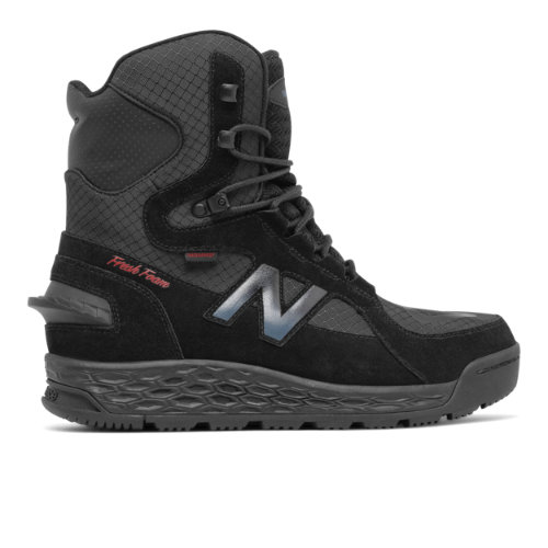 New Balance : Fresh Foam 1000 Boot : Men's Hiking & Walking : BM1000BK