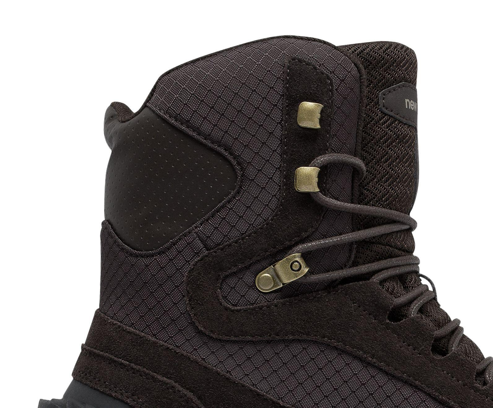 New Balance : Fresh Foam 1000 Boot : Men's Hiking & Walking : BM1000BR