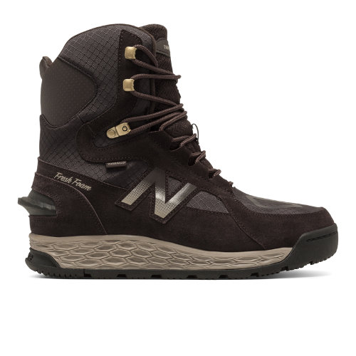 New Balance : Fresh Foam 1000 Boot : Men's Hiking & Walking : BM1000BR
