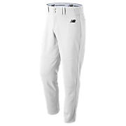 Charge Solid Pant, White