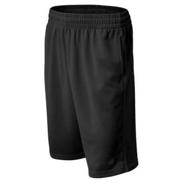 New Balance Basic Core Short, Black
