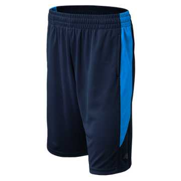 New Balance Performance Shorts, Abyss with Sonar
