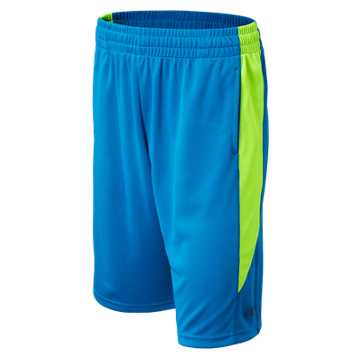 New Balance Performance Shorts, Sonar with Toxic