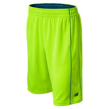 New Balance Performance Shorts, Toxic with Sonar