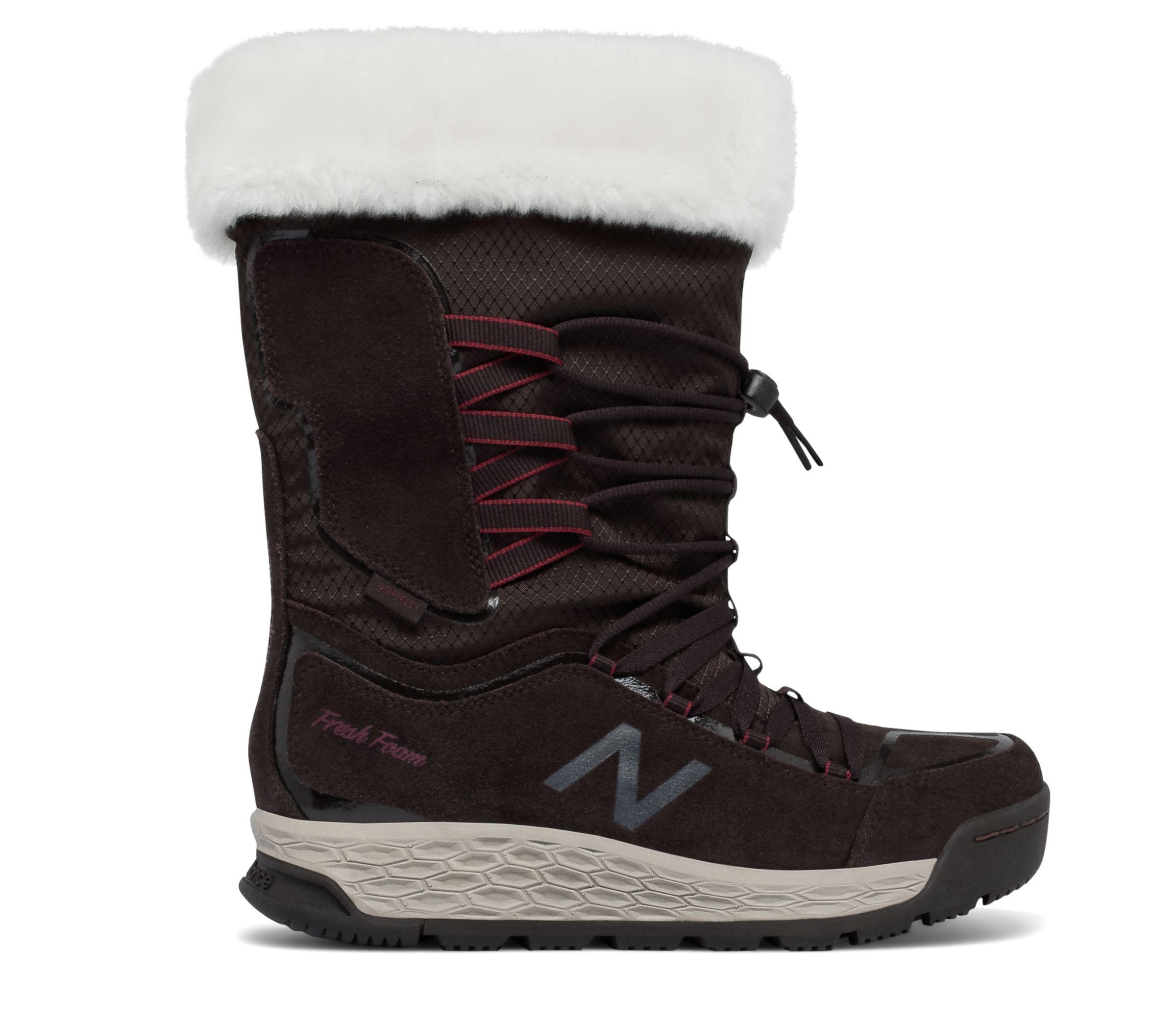 Fresh Foam 1000 Boot
