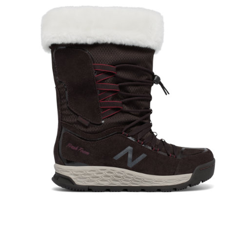 New Balance : Fresh Foam 1000 Boot : Women's Hiking & Walking : BW1000BR