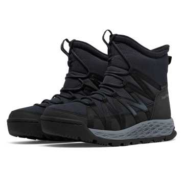 New Balance Fresh Foam 2000 Boot, Black