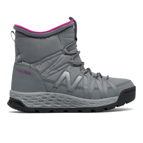 New Balance : Fresh Foam 2000 Boot : Women's Hiking & Walking : BW2000GR