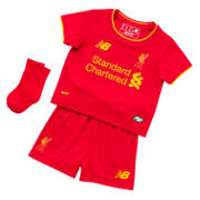 New Balance LFC Baby Home Kit, High Risk Red
