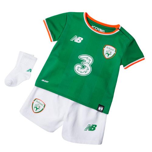 New Balance FAI Home Baby Kit - Set Unisex Ireland - BY730550JGN