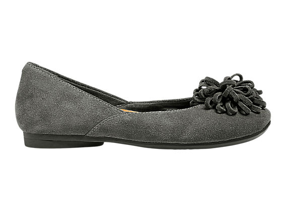 Cobb Hill Emily, Grey Suede