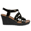 Cobb Hill Maria, Black Patent