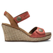 Cobb Hill Molly-CH, Red