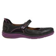 Cobb Hill REVspa, Black with Purple