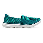 Cobb Hill Wise-CH, Teal with Light Blue