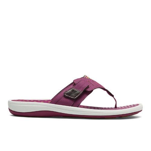 Cobb Hill Jaden-CH Women's Casuals Shoes - Berry (CCI08BB)