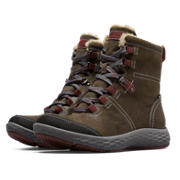 Cobb Hill FreshExcite, Brown