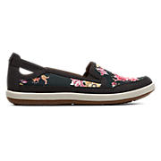 New Balance Cobb Hill Zahara-CH, Black Floral