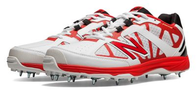 Image of New Balance 10 Minimus Cricket Men's Shoes | CK10AB
