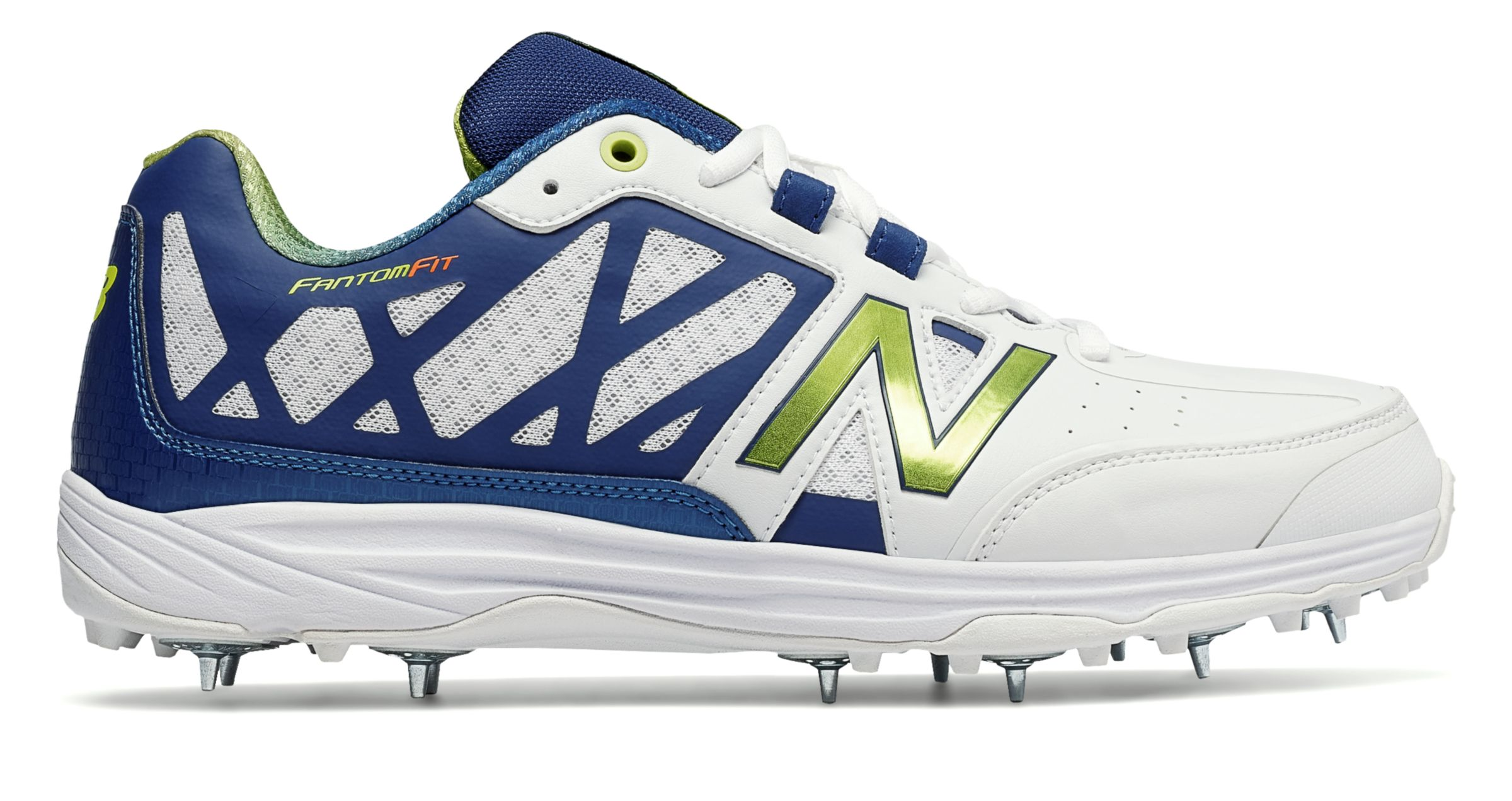New Balance : New Balance 10V2 Minimus Cricket : Men's Cricket : CK10NA2