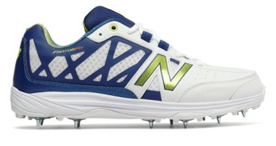 Image of New Balance 10V2 Minimus Cricket Men's Shoes | CK10NA2