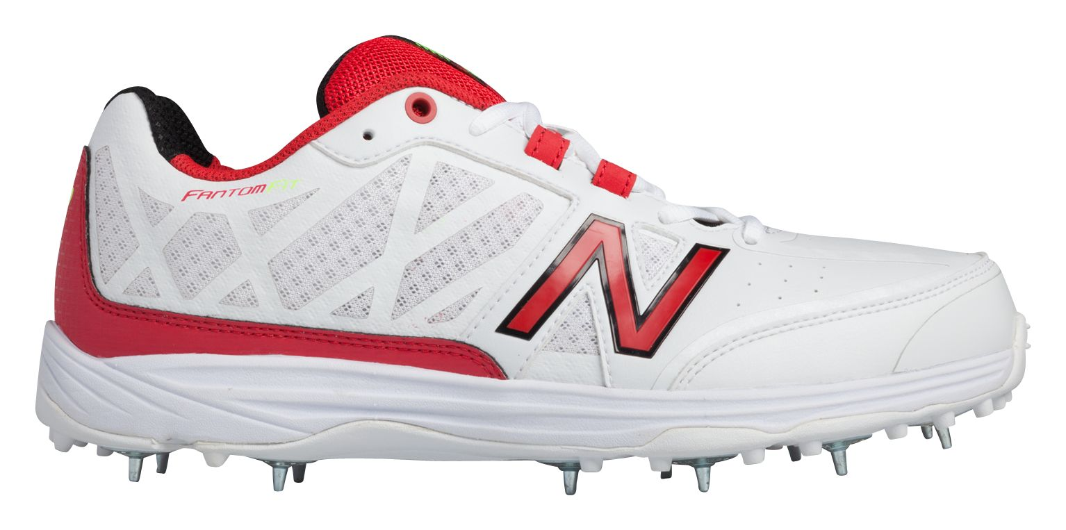 New Balance : New Balance 10V2 Minimus Cricket : Men's Cricket : CK10WR2