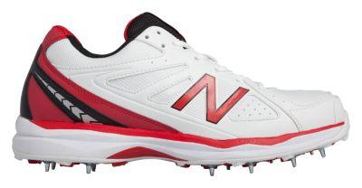 Image of New Balance 4030V2 Men's Cricket Shoes | CK4030R2